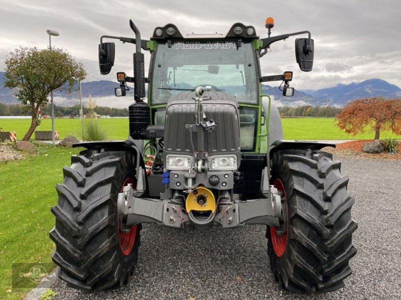 Traktor des Typs Fendt 211 Vario, Gebrauchtmaschine in Rankweil (Bild 9)