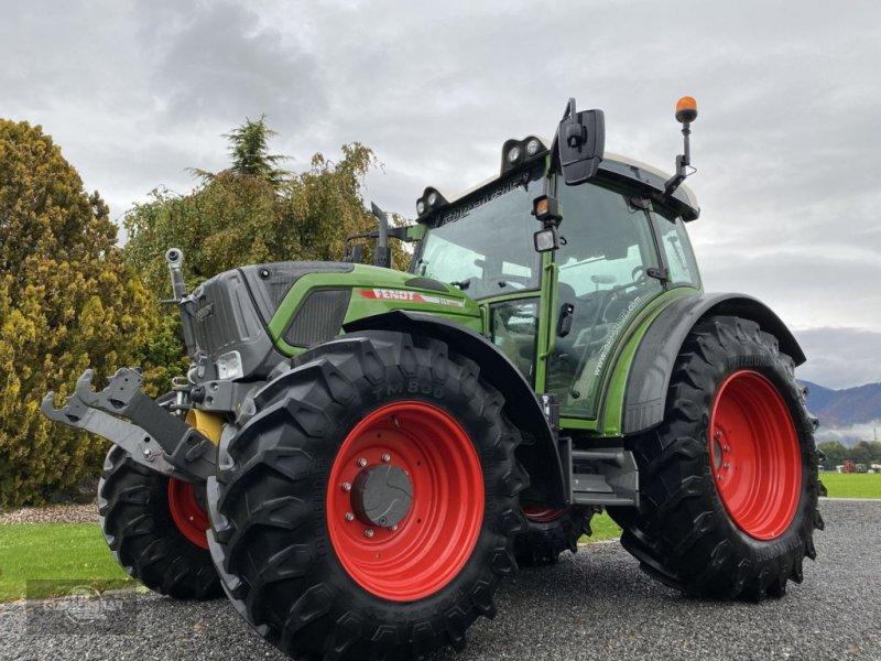 Traktor des Typs Fendt 211 Vario, Gebrauchtmaschine in Rankweil (Bild 3)
