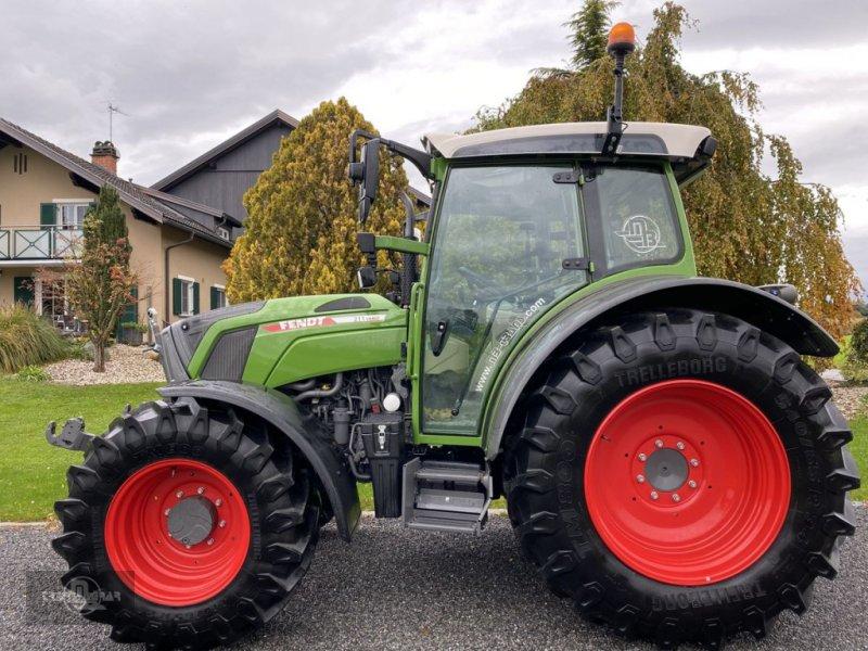 Traktor des Typs Fendt 211 Vario, Gebrauchtmaschine in Rankweil (Bild 11)
