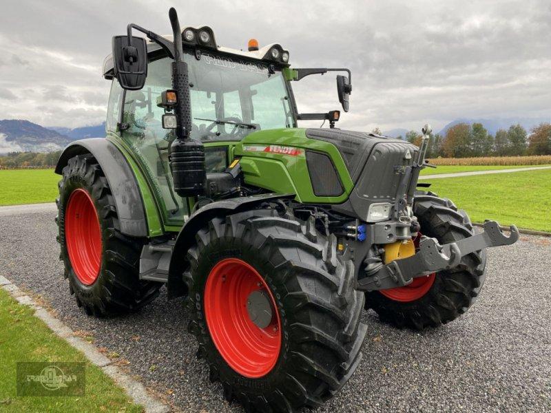 Traktor des Typs Fendt 211 Vario, Gebrauchtmaschine in Rankweil (Bild 7)