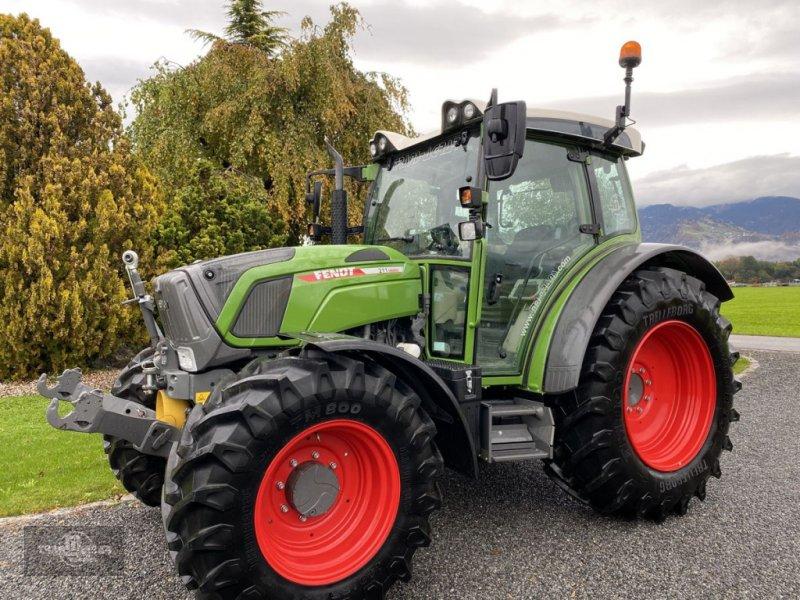 Traktor des Typs Fendt 211 Vario, Gebrauchtmaschine in Rankweil (Bild 10)