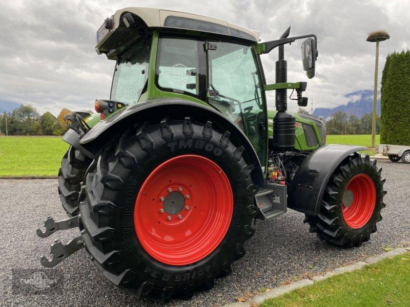 Traktor des Typs Fendt 211 Vario, Gebrauchtmaschine in Rankweil (Bild 5)