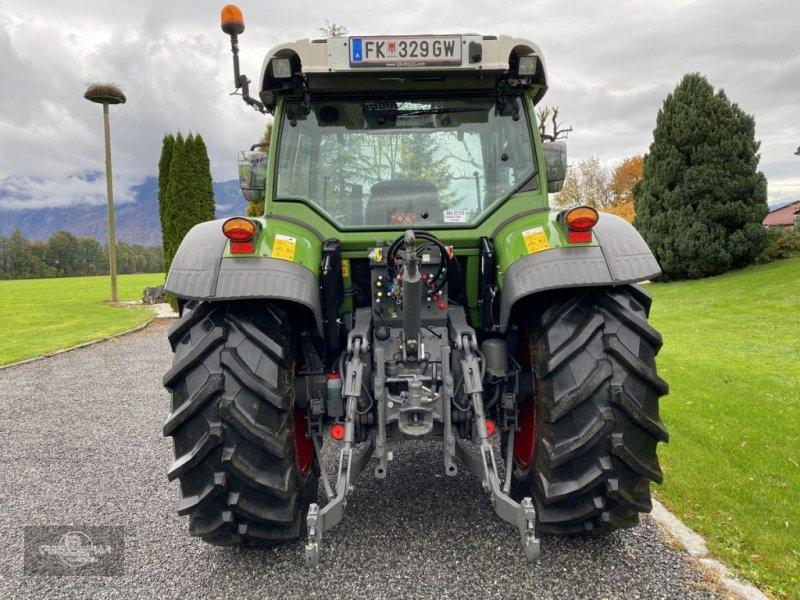 Traktor des Typs Fendt 211 Vario, Gebrauchtmaschine in Rankweil (Bild 4)