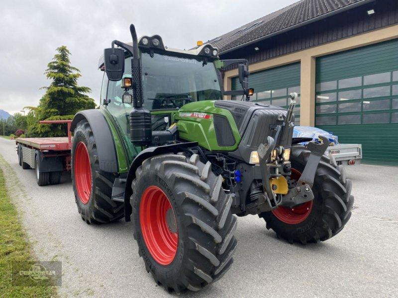 Traktor des Typs Fendt 211 Vario, Gebrauchtmaschine in Rankweil (Bild 1)