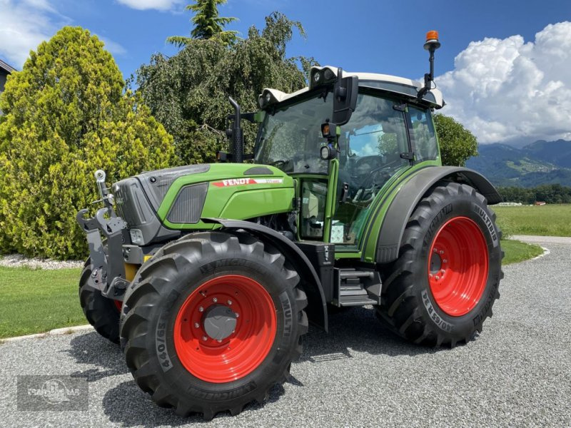 Traktor des Typs Fendt 211 Vario, Neumaschine in Rankweil (Bild 1)