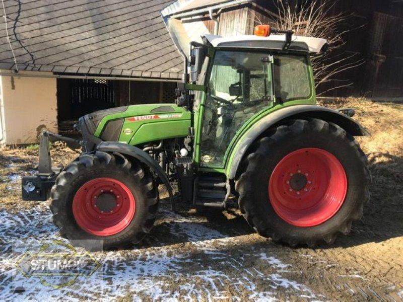 Traktor des Typs Fendt 211 Vario, Gebrauchtmaschine in Grafenstein (Bild 1)