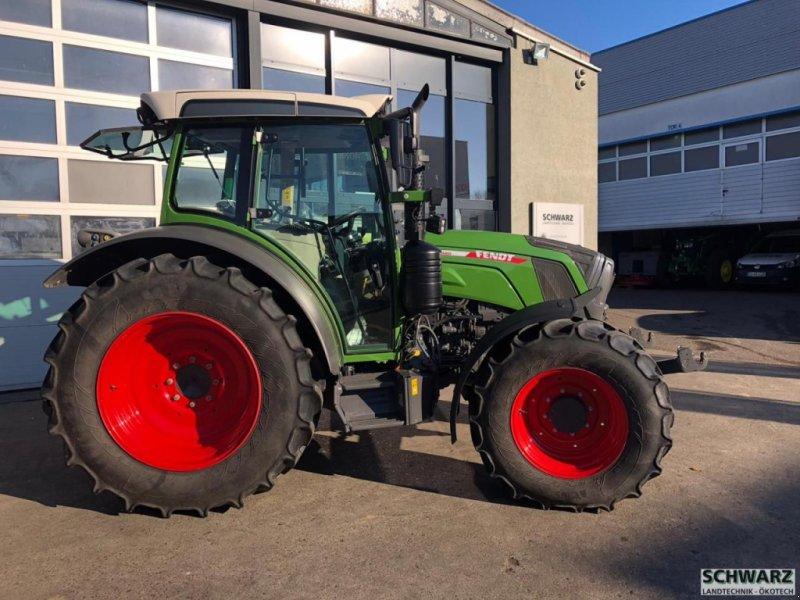 Traktor типа Fendt 211 Vario, Gebrauchtmaschine в Aspach (Фотография 1)