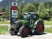 Traktor des Typs Fendt 211 Vario, Gebrauchtmaschine in Eben
