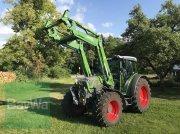 Traktor des Typs Fendt 211 Vario, Gebrauchtmaschine in Langenau