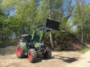 Fendt 211 Vario Тракторы