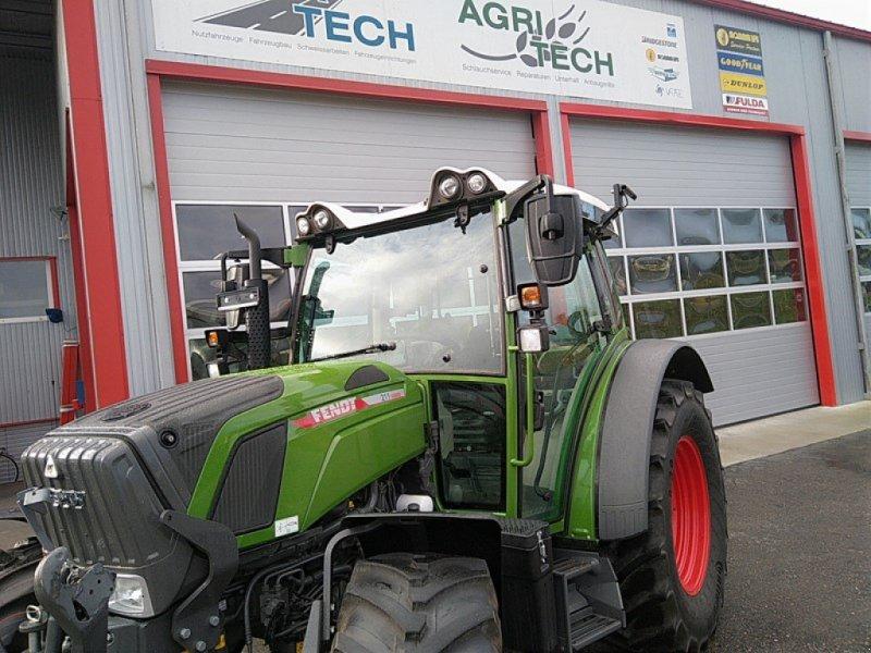 Traktor типа Fendt 211 Vario, Gebrauchtmaschine в Obergösgen (Фотография 1)