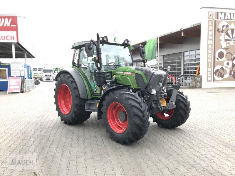 Traktor des Typs Fendt 211 Vario, Neumaschine in Burgkirchen (Bild 1)