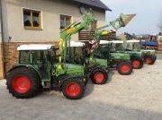 Traktor des Typs Fendt 211 Vario, Gebrauchtmaschine in Reuth