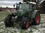 Traktor des Typs Fendt 211 Vario in Sauerlach