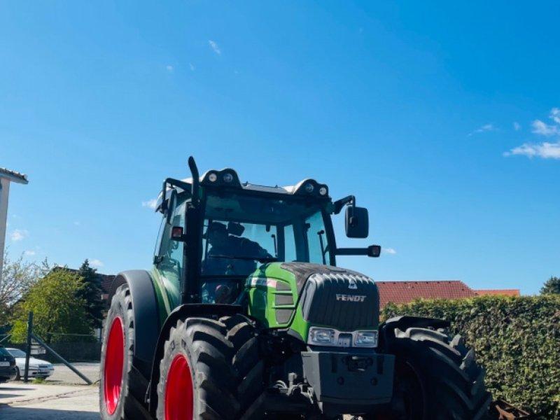 Traktor des Typs Fendt 211 Vario, Neumaschine in Lichtenwört (Bild 1)