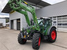 Traktor des Typs Fendt 211 Vario, Gebrauchtmaschine in Kirchhundem (Bild 1)