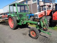 Fendt 250 GT Traktor