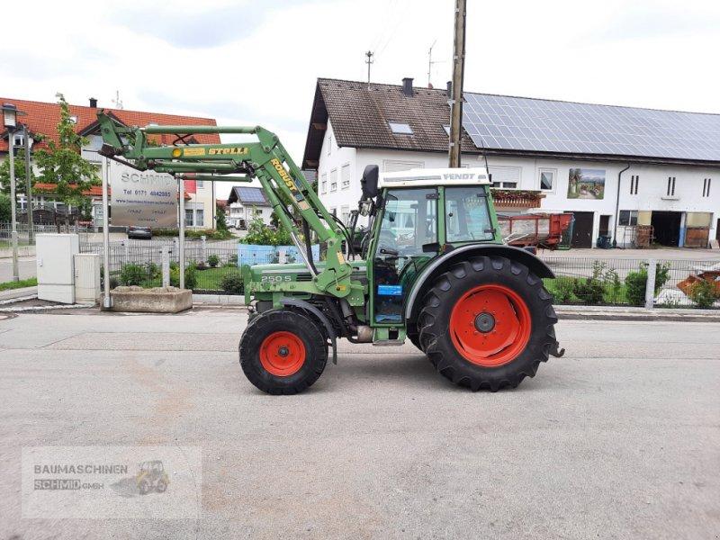 Traktor a típus Fendt 250 S, Gebrauchtmaschine ekkor: Stetten (Kép 1)