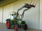 Traktor des Typs Fendt 250 S in Stetten