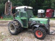 Fendt 250 V Тракторы