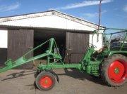Traktor des Typs Fendt 250GTS, Gebrauchtmaschine in Ziegenhagen