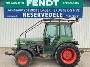 Traktor tip Fendt 250V med frontlift + F-PTO, Gebrauchtmaschine in Rødekro