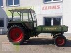 Traktor des Typs Fendt 255 GT in Aurach