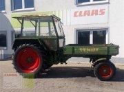 Traktor des Typs Fendt 255 GT, Gebrauchtmaschine in Aurach