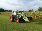 Traktor des Typs Fendt 260 S in Wuppertal