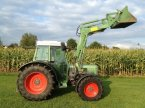 Traktor des Typs Fendt 260 S в Sarasdorf