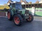 Traktor des Typs Fendt 260 SA wie 250 270 Plantagentraktor mit Allrad 40 km/h Kriechgang EHR TÜV in Niedernhausen