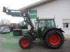 Traktor des Typs Fendt 260 SA in Schönau b.Tuntenhausen