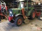 Traktor des Typs Fendt 260V in Gundersheim