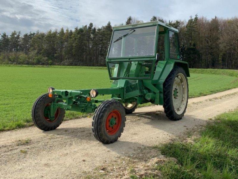 Traktor des Typs Fendt 275 GTS, Gebrauchtmaschine in Bamberg (Bild 1)