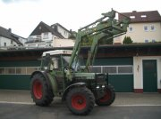 Fendt 275 S A wie 260 270 280 Allrad 40 km/h  Frontlader Niedrigkabine Тракторы