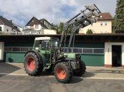 Fendt 275 S A  wie 260 750 280 Allrad Frontlader 40km/h Niedrigkabine Тракторы