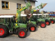Traktor typu Fendt 275 S, Gebrauchtmaschine w Reuth