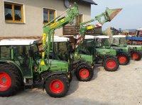 Fendt 275 S Traktor