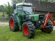 Traktor типа Fendt 275 S, Gebrauchtmaschine в Bayern - Spalt