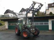 Fendt 275 SA Allrad Frontlader 40km/h wie 270 280 40km/h Niedrigkabine Frontlader Traktor