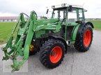 Traktor des Typs Fendt 275 SA im guten Zustand mit Frontlader, Standheizung, FH, FZ in Burgrieden