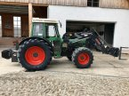 Traktor des Typs Fendt 275 SA mit Frontlader in Laufen