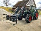 Traktor типа Fendt 275 SA mit Stoll FZ 10 в Mutters