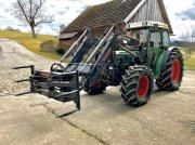 Fendt 275 SA + Stoll FZ 10 Traktor