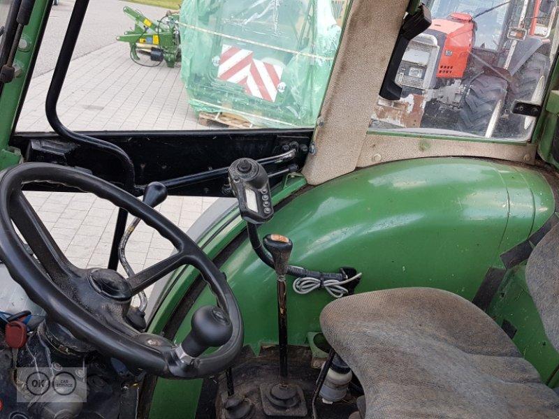 Traktor типа Fendt 275 SA, Gebrauchtmaschine в Titisee-Neustadt (Фотография 5)