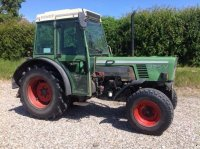 Fendt 275V Traktor