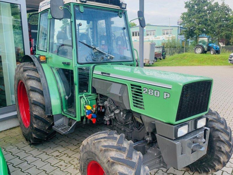 Traktor типа Fendt 280 P, Gebrauchtmaschine в Bühl (Фотография 1)