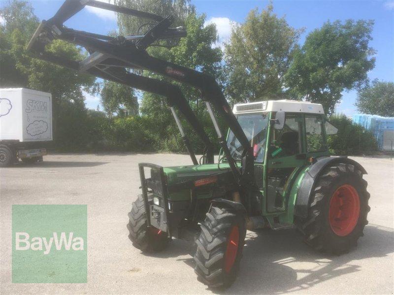 Traktor des Typs Fendt 280 P, Gebrauchtmaschine in Landshut (Bild 1)