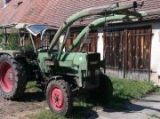 Traktor del tipo Fendt 3 S, Gebrauchtmaschine en Feuchtwangen
