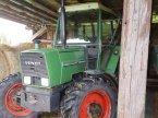 Traktor des Typs Fendt 303 LSA in Scheden